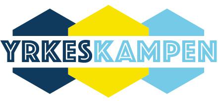 Yrkeskampen logotyp