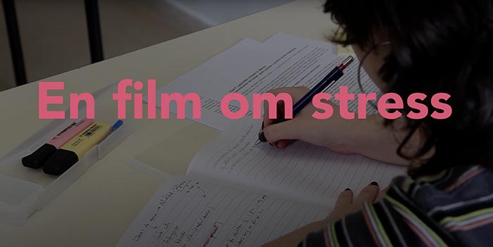 Nästa: Film om stress