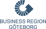 Business Region Göteborg logotyp